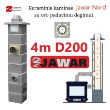 Jawar Nord  4m Ø200