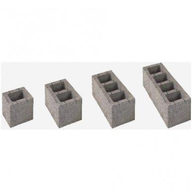 Jawar ventiliacijos blokai